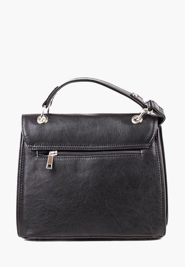 Фото 3 - Женские сумки и аксессуары Медведково черного цвета