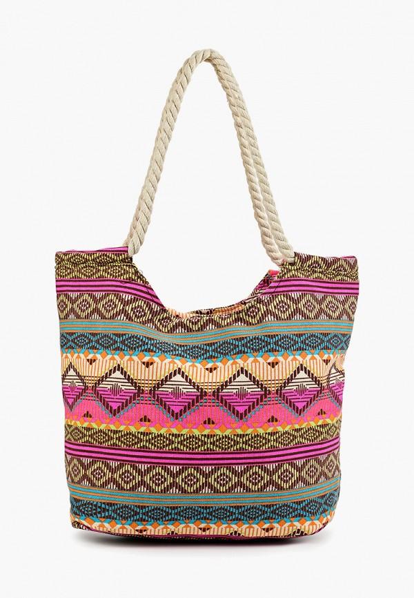 женская сумка wow miami, разноцветная