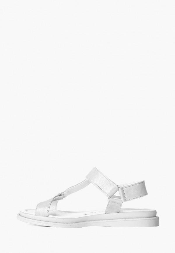 женские сандалии vm-villomi, белые