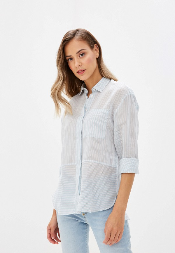 Рубашка Colletto Bianco Colletto Bianco MP002XW0RE8D рубашка colletto bianco colletto bianco mp002xm1ufu3
