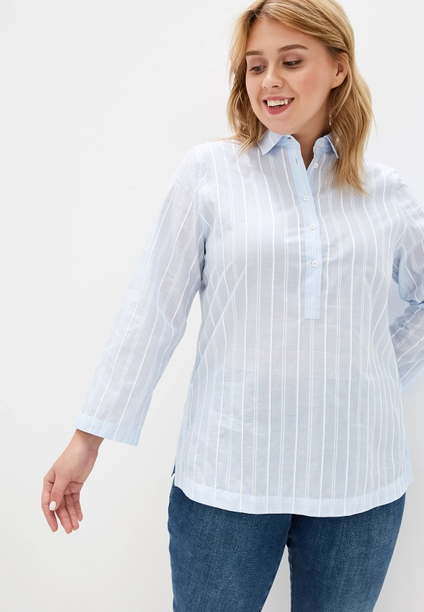 Рубашка Colletto Bianco Colletto Bianco MP002XW0RE8U