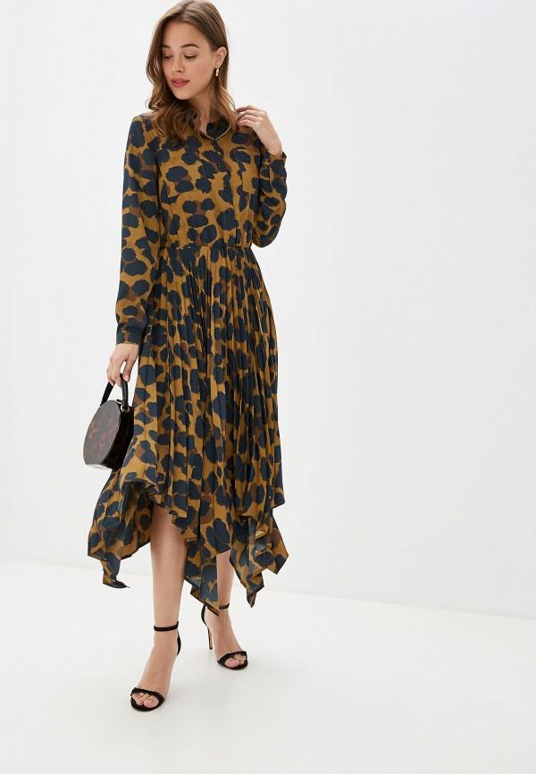 купить Платье Ksenia Knyazeva Ksenia Knyazeva MP002XW0RECY по цене 12990 рублей