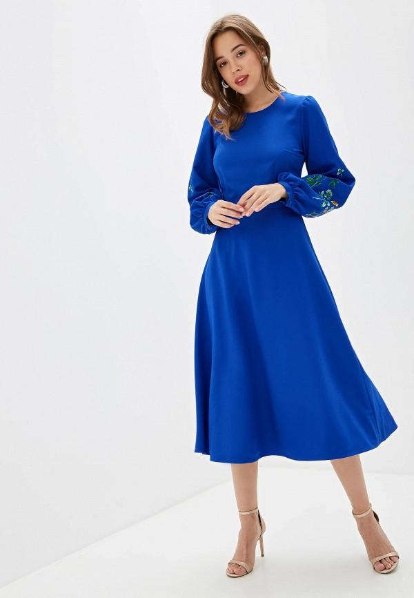 Платье Ksenia Knyazeva Ksenia Knyazeva MP002XW0RED5 недорго, оригинальная цена