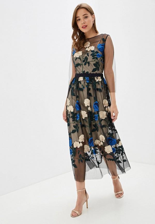 Платье Ksenia Knyazeva Ksenia Knyazeva MP002XW0RED8 недорго, оригинальная цена
