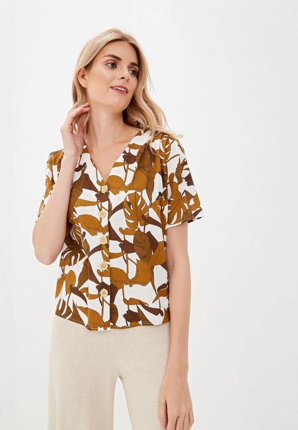 Блуза LC Waikiki LC Waikiki MP002XW0RER3 цена и фото