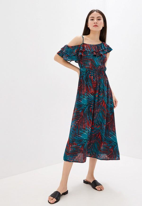 Платье Top Secret Top Secret MP002XW0RF5C цена в Москве и Питере