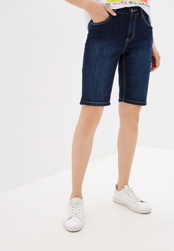 Фото - Шорты джинсовые Top Secret синего цвета