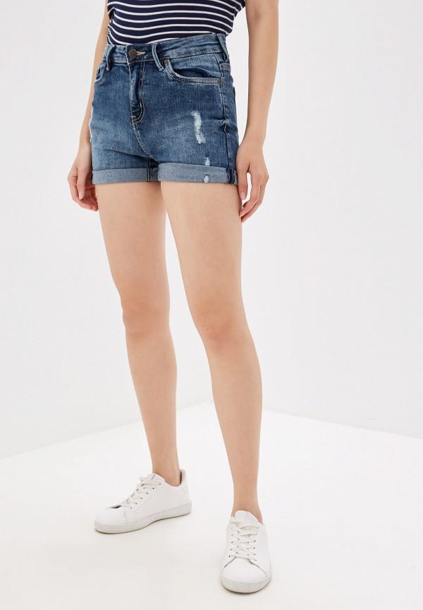 купить Шорты джинсовые Top Secret Top Secret MP002XW0RF5J по цене 1199 рублей