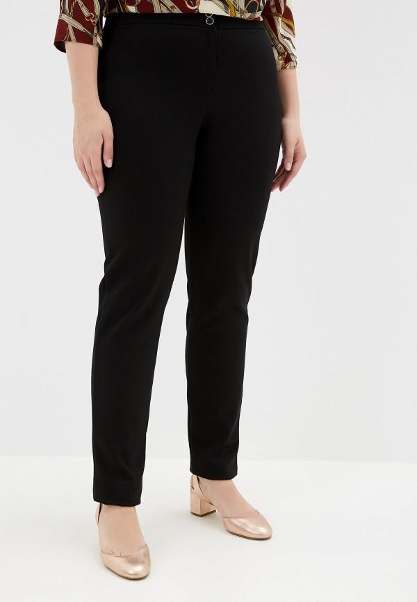 женские брюки viserdi, черные