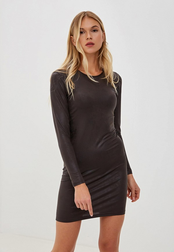 Фото - Платье Vera Nova Vera Nova MP002XW0RFSH платье женское vera nova 14 1045 2 46 черный 46