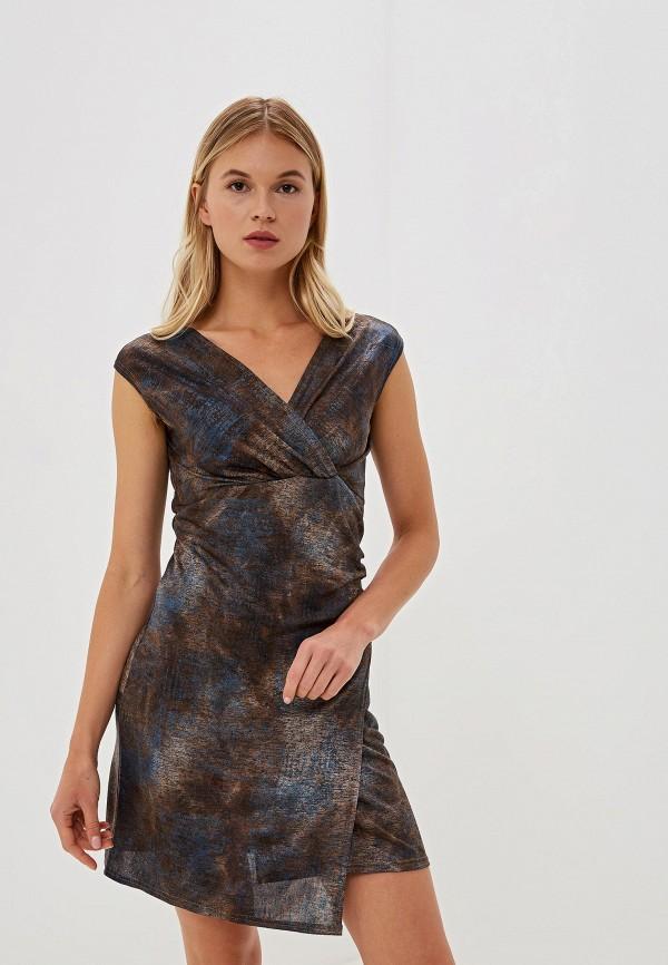 Платье Vera Nova Vera Nova MP002XW0RFSJ