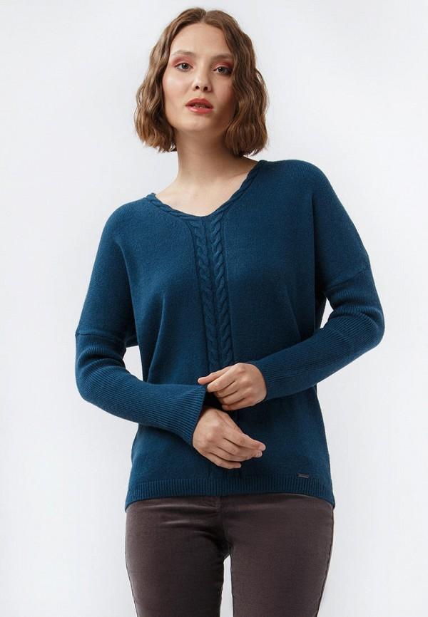 купить Пуловер Finn Flare Finn Flare MP002XW0RFW7 по цене 2145 рублей