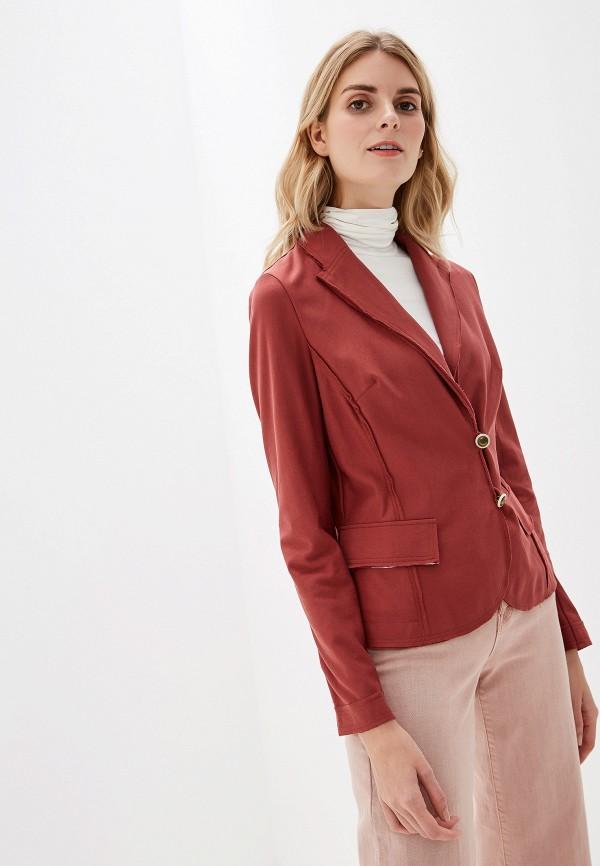 Пиджак Lovecode Lovecode MP002XW0RGT6 бордовый пиджак женский