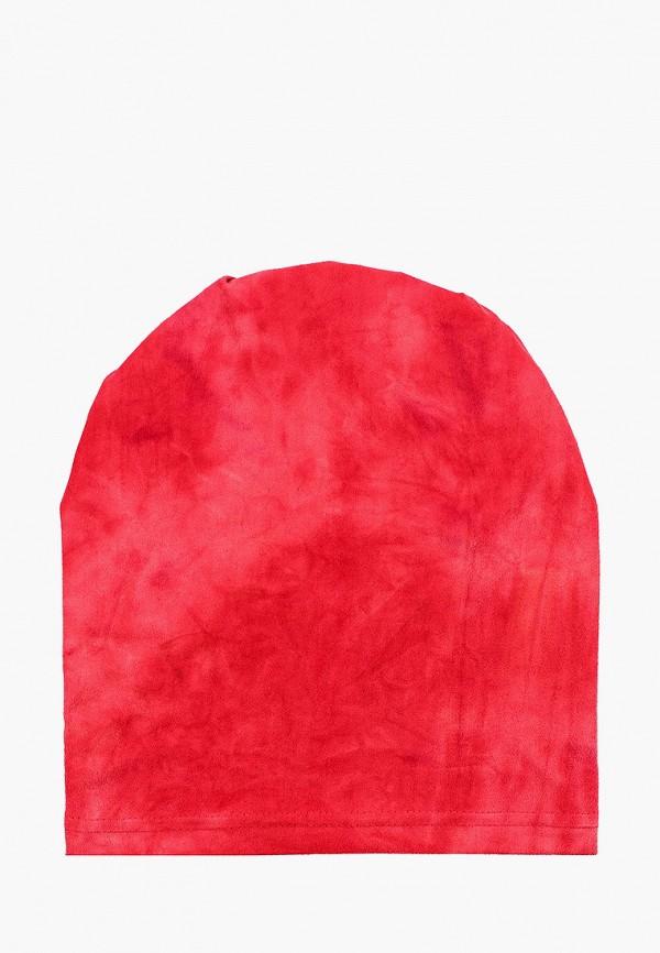 Фото - Женскую шапку Sahera Rahmani красного цвета
