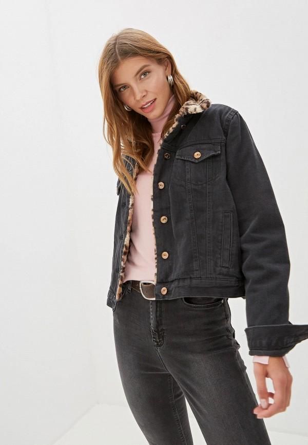 Куртка джинсовая Colin's