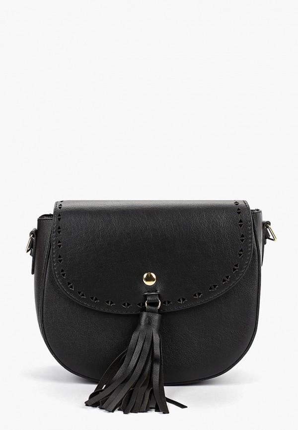 женская сумка colin's, черная