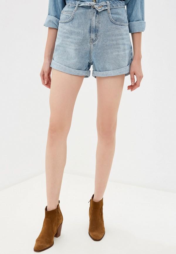 Шорты джинсовые Katomi