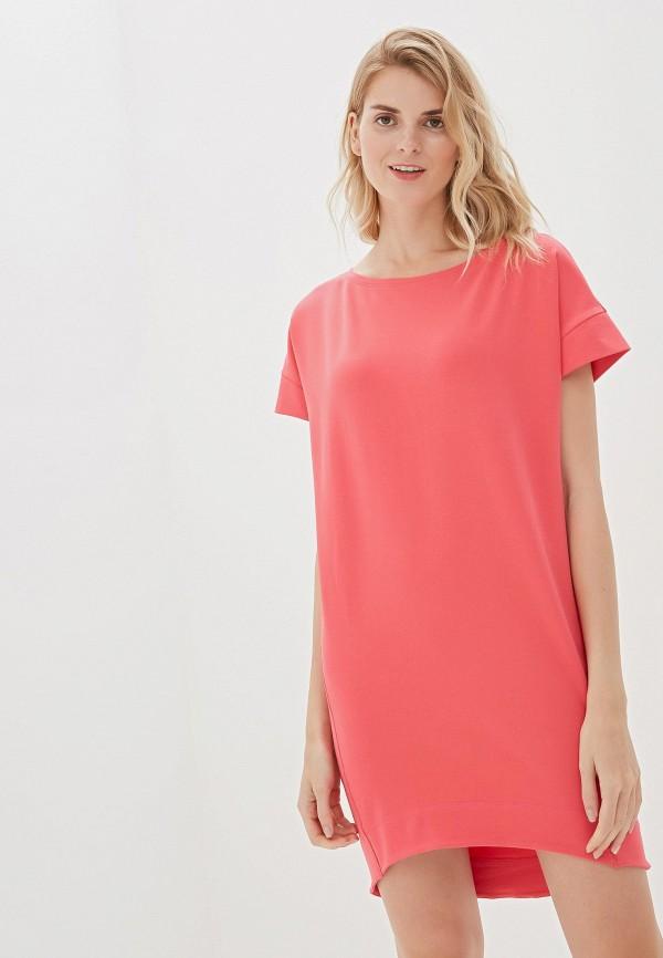 Фото - Платье Vilatte розового цвета