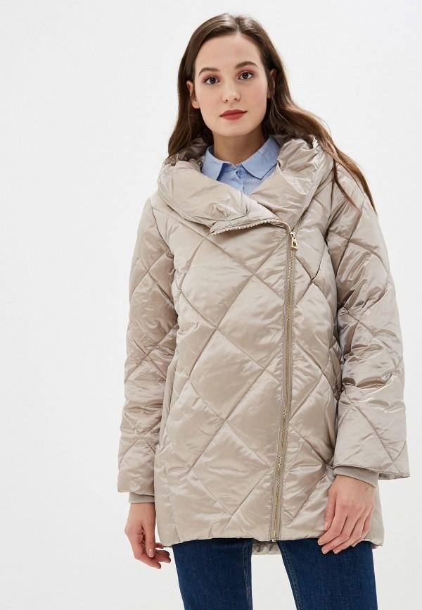 Куртка утепленная Zarina Zarina MP002XW0RHYZ куртка zarina zarina za004ewabut6
