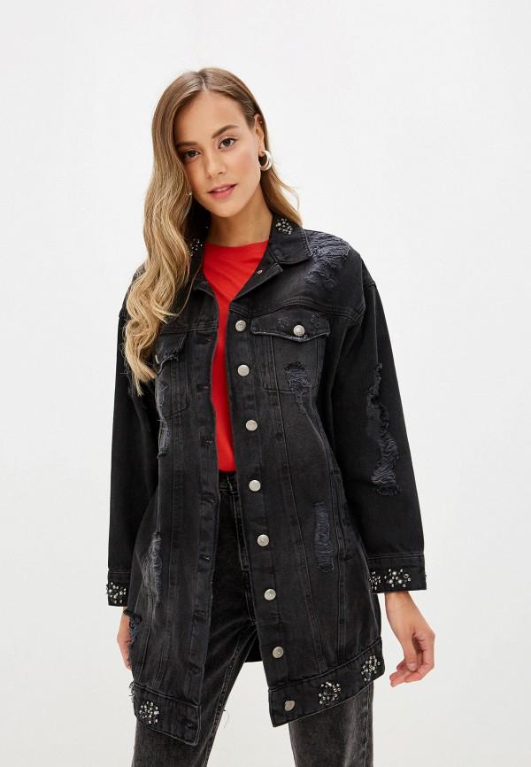 Куртка джинсовая DSHE DSHE MP002XW0RI4M куртка джинсовая dshe dshe mp002xw1avbn