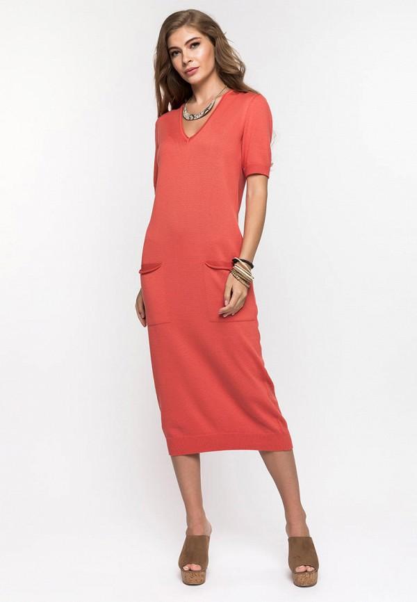 Платье Clever woman studio Clever woman studio MP002XW0RI5S цена