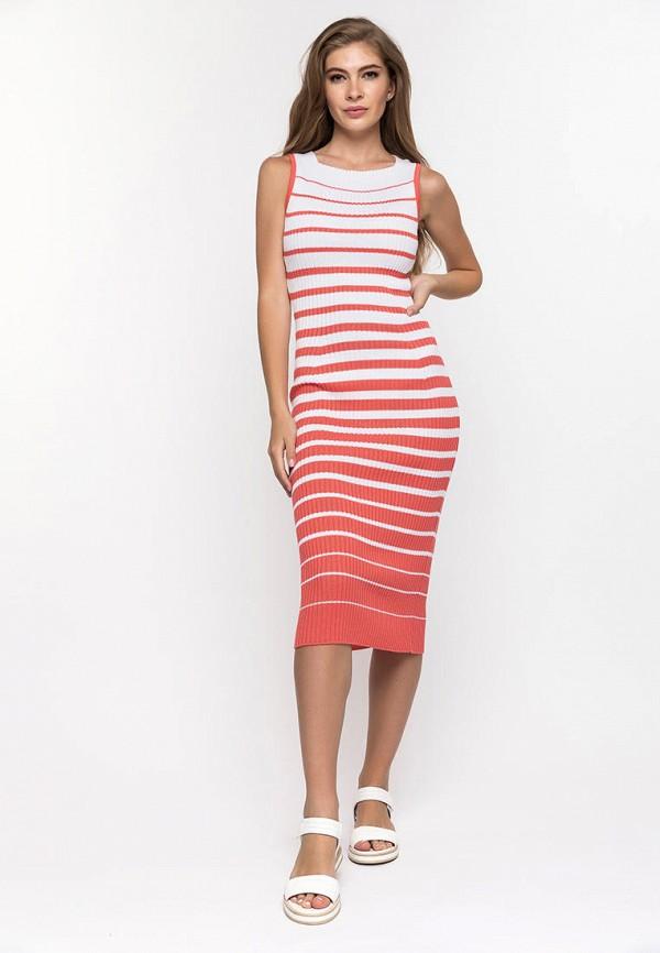 Платье Clever woman studio Clever woman studio MP002XW0RI5Z цена
