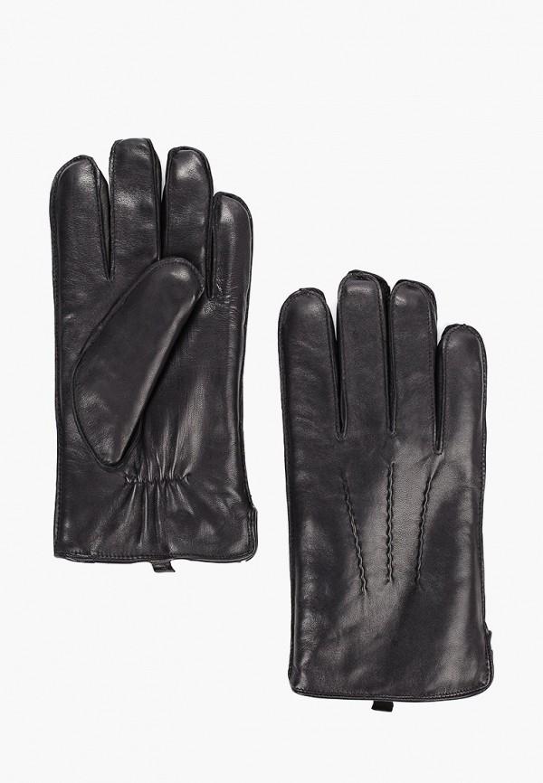 женские перчатки vitacci, черные