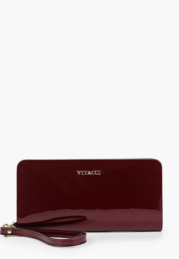 Кошелек Vitacci Vitacci MP002XW0RIFD кошелек женский vitacci цвет мокко hs306