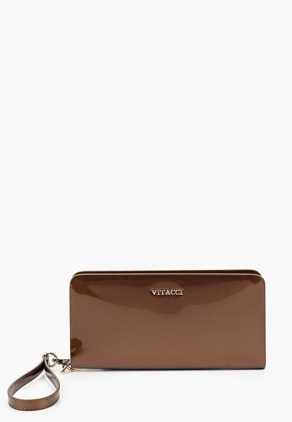 Кошелек Vitacci Vitacci MP002XW0RIFG кошелек vitacci vitacci vi060bwdpcr4
