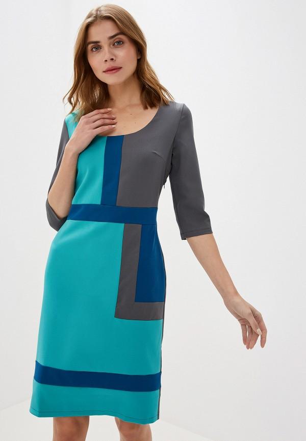 Платье Adzhedo Adzhedo MP002XW0RJ9X платье adzhedo 41590 3 44 размер