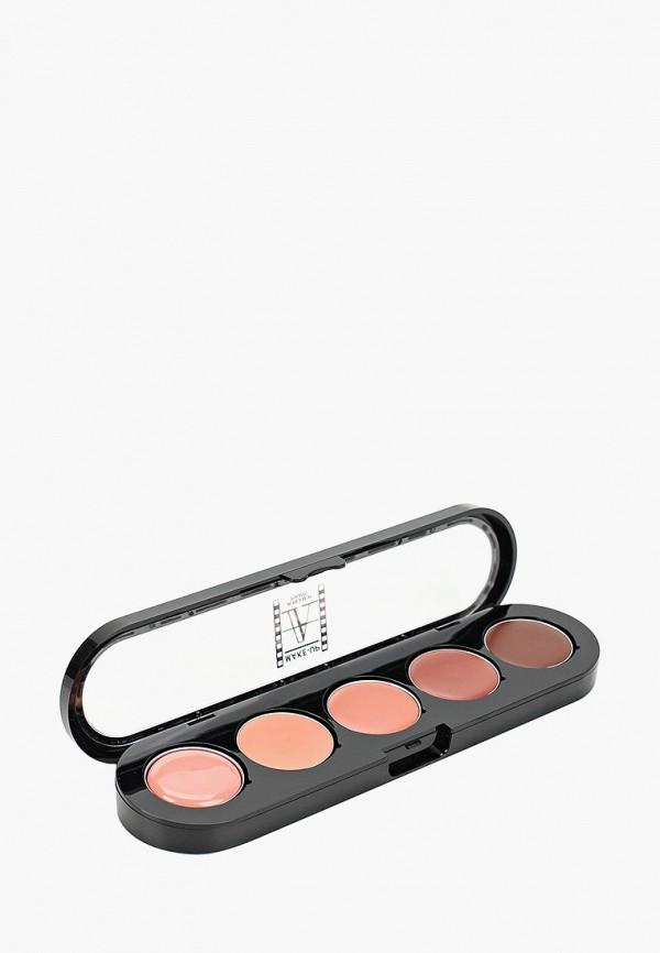 цена на Палетка для губ Make-up Atelier Paris Make-up Atelier Paris MP002XW0RJG1