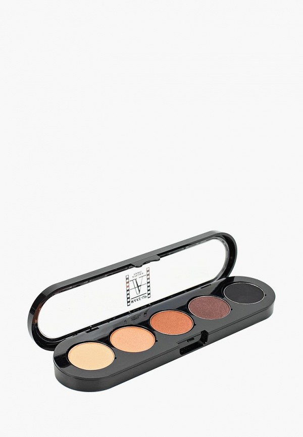 Тени для век Make-up Atelier Paris Make-up Atelier Paris MP002XW0RJH7 цены