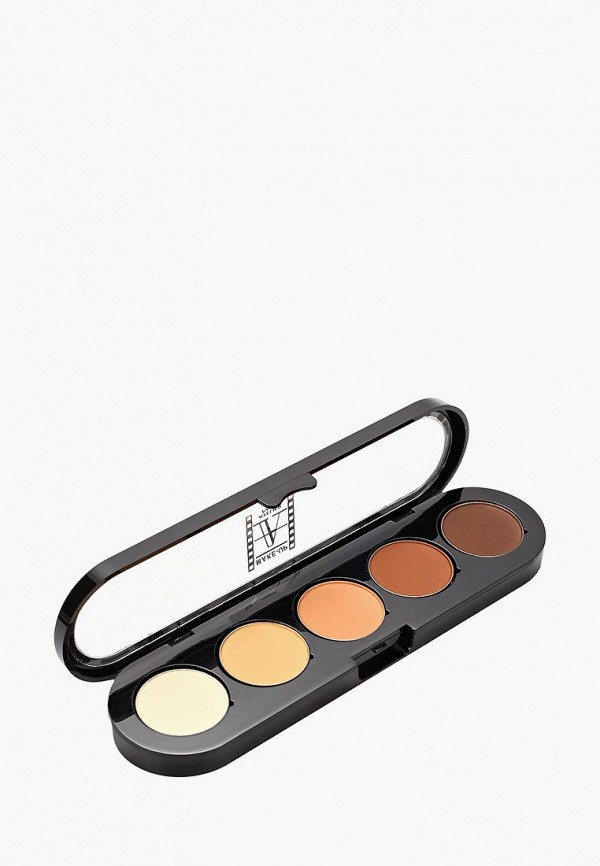 Тени для век Make-up Atelier Paris Make-up Atelier Paris MP002XW0RJHB цена