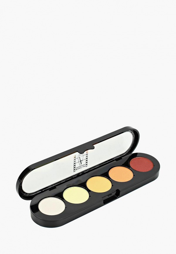 Тени для век Make-up Atelier Paris Make-up Atelier Paris MP002XW0RJHC цены