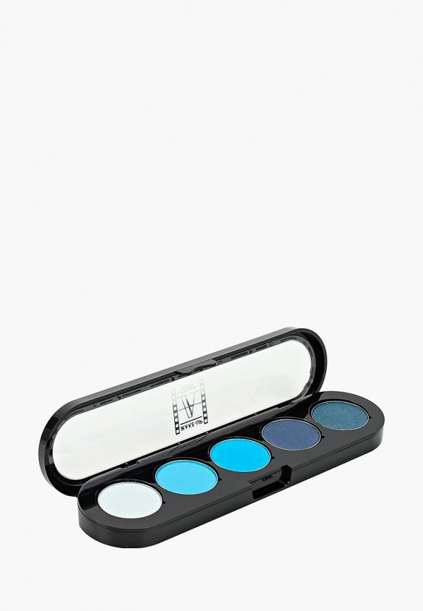 Тени для век Make-up Atelier Paris Make-up Atelier Paris MP002XW0RJHD цены
