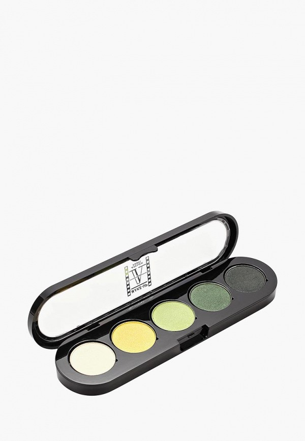 Тени для век Make-up Atelier Paris Make-up Atelier Paris MP002XW0RJHE цены