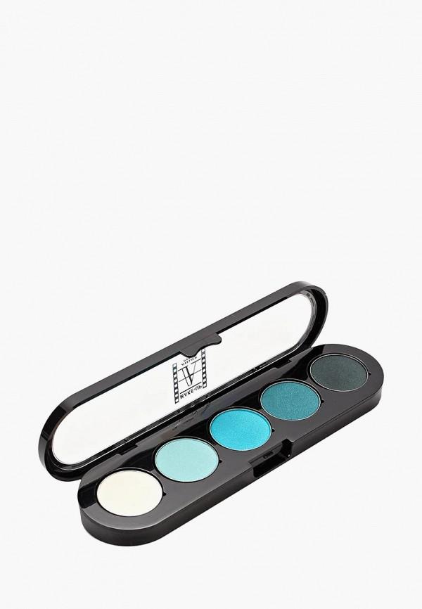 Тени для век Make-up Atelier Paris Make-up Atelier Paris MP002XW0RJHG цена