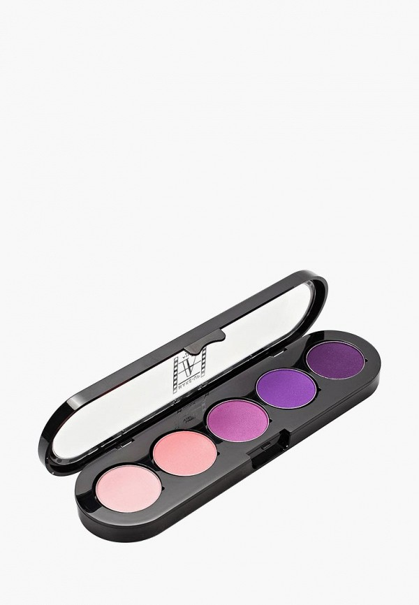 Тени для век Make-up Atelier Paris Make-up Atelier Paris MP002XW0RJHJ цены