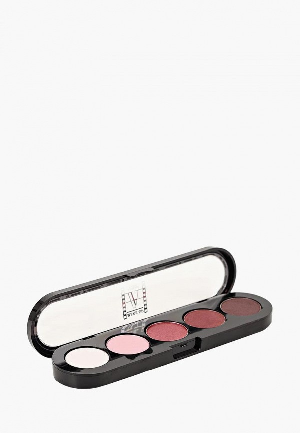 Тени для век Make-up Atelier Paris Make-up Atelier Paris MP002XW0RJHM цены