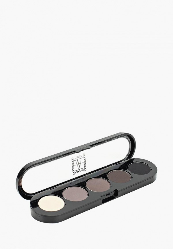 Тени для век Make-up Atelier Paris Make-up Atelier Paris MP002XW0RJHR цены