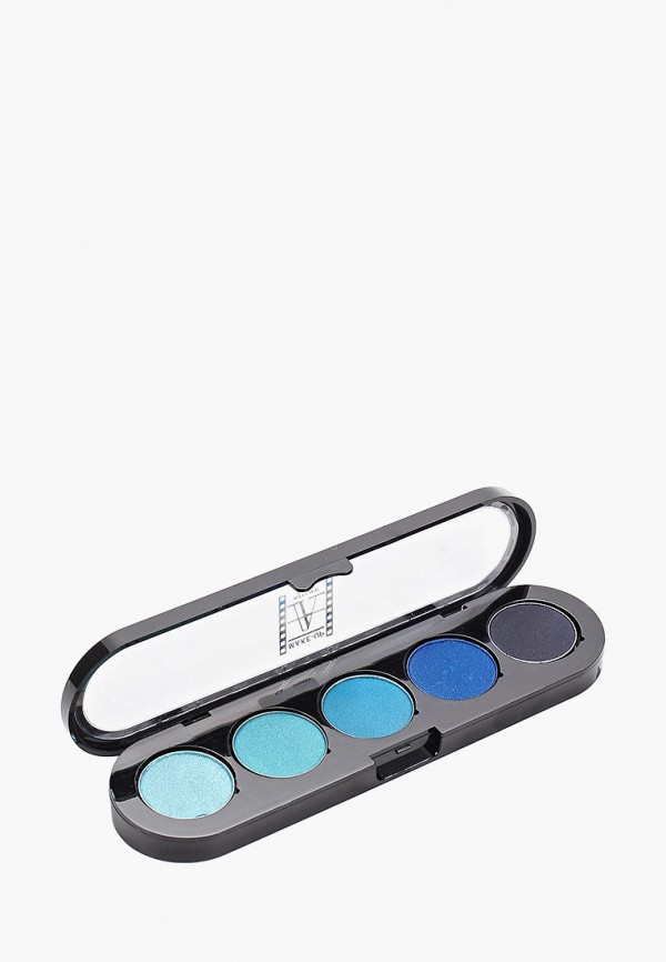 Тени для век Make-up Atelier Paris Make-up Atelier Paris MP002XW0RJHU цены