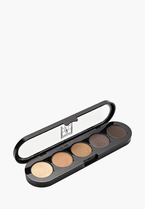 Тени для век Make-up Atelier Paris Make-up Atelier Paris MP002XW0RJHV цены