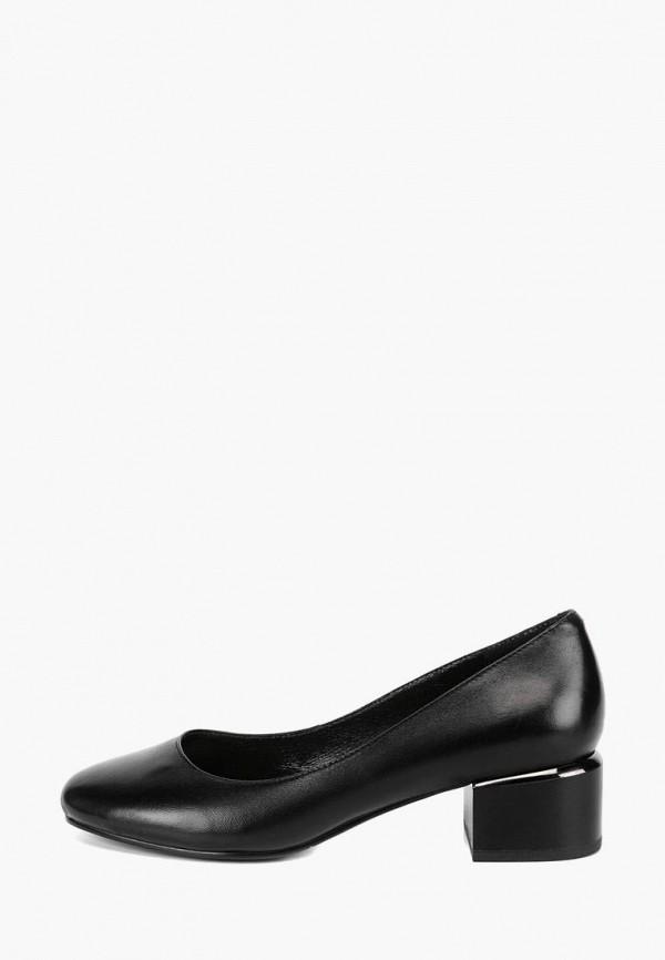 женские туфли lisette, черные