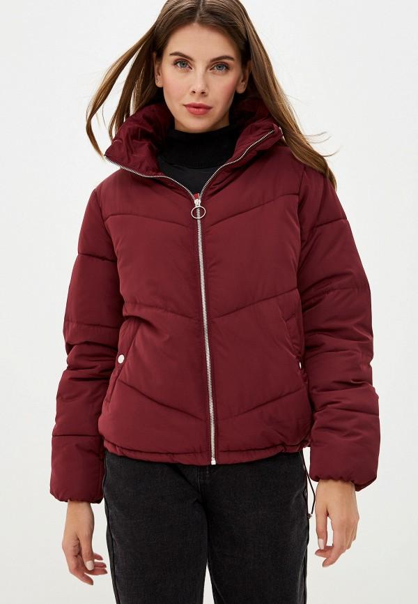 Куртка утепленная Befree Befree MP002XW0RJOA недорого
