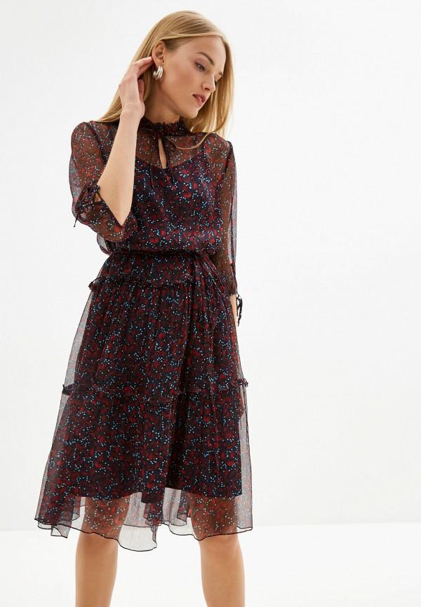 купить Платье Aylin Stories Aylin Stories MP002XW0RJZP дешево
