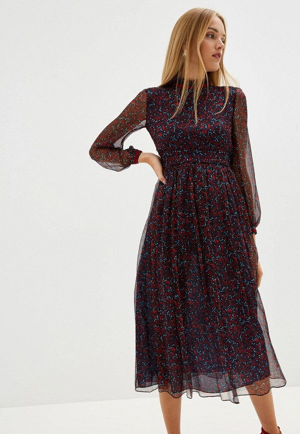 купить Платье Aylin Stories Aylin Stories MP002XW0RJZR дешево