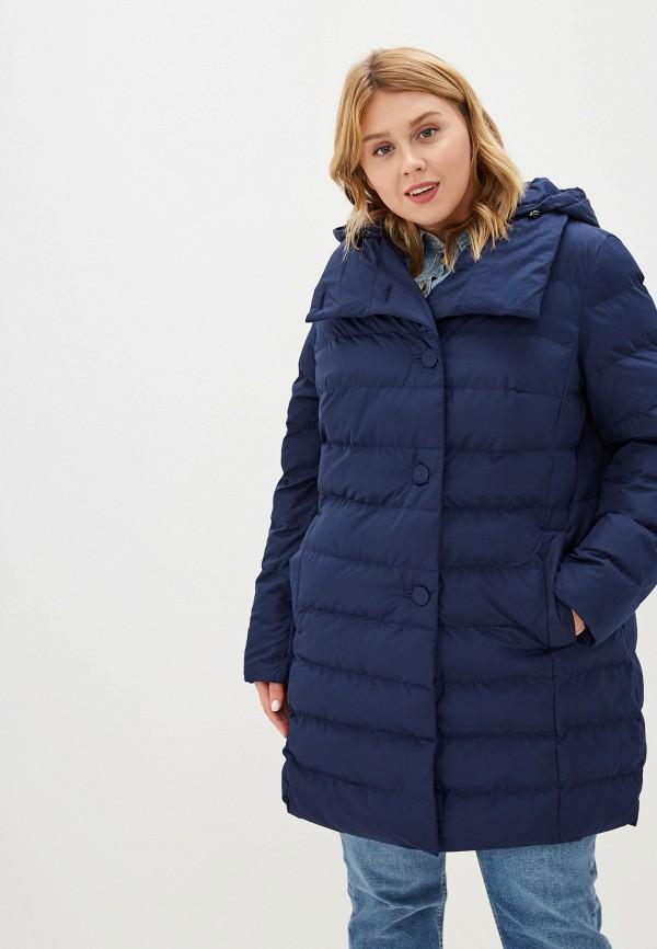 Куртка утепленная Steinberg Steinberg MP002XW0RKFY цена в Москве и Питере