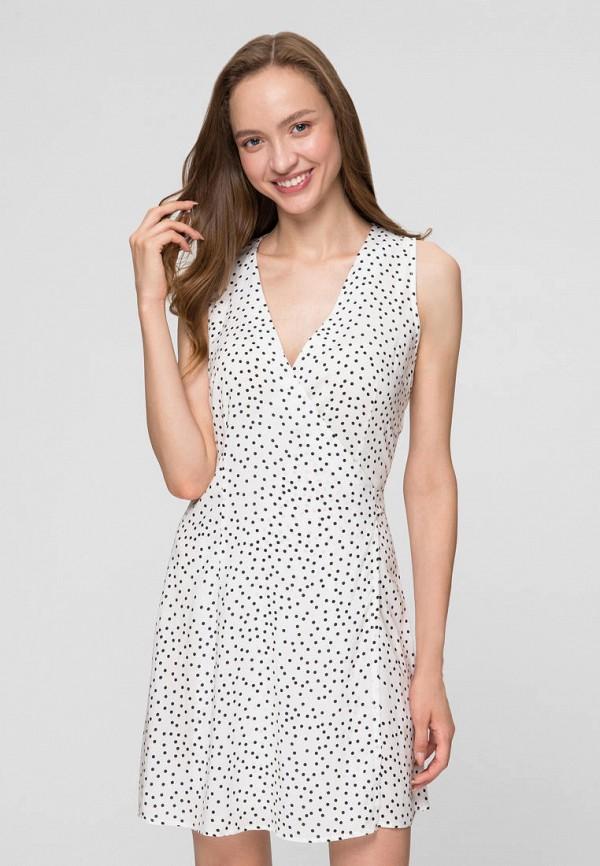 женское платье minimally, белое