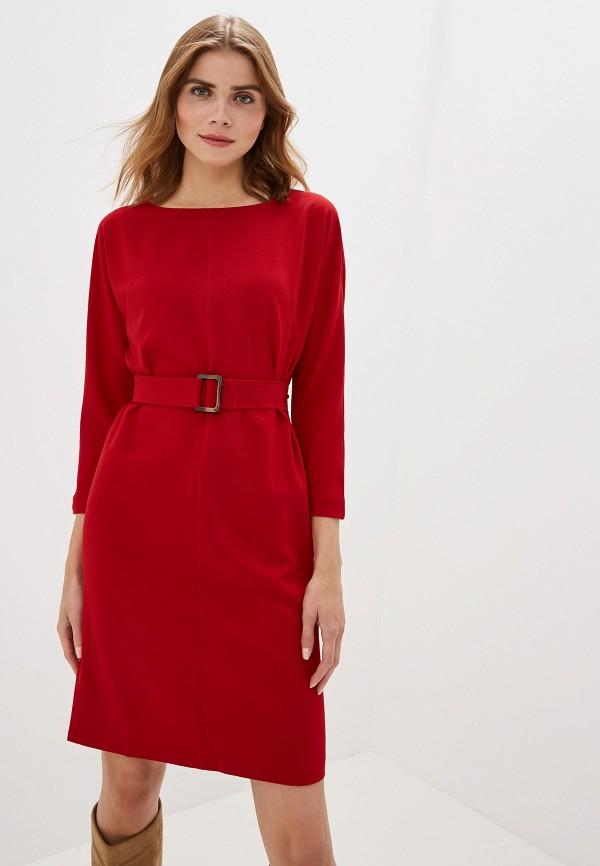 цена Платье Vilatte Vilatte MP002XW0RKUE онлайн в 2017 году
