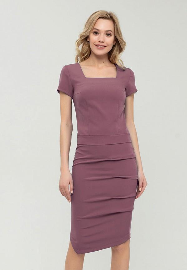 женский костюм lezzarine, фиолетовый